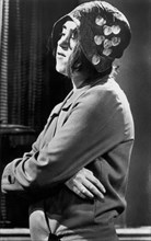 """Jenny Tomasin as Ruby Finch in the British Drama Series, """"Upstairs, Downstairs"""", ITV, early 1975"""