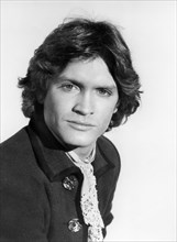 """Andrew Stevens, Head and Shoulders Publicity Portrait for the Two-Part Made-for-Television Film, """"The Bastard"""", Universal Television, 1978"""