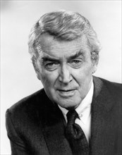 "James Stewart, Publicity Portrait for the Television Drama Series, ""Hawkins"", CBS-TV, 1973"