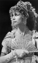 Jill Townsend, actress, woman, female, celebrity, entertainment, historical,