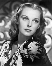 Actress Jane Ball