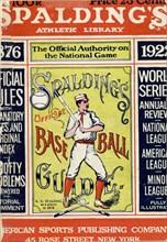 Spalding's Official Baseball Guide