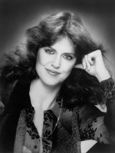 Actress Pam Dawber