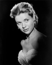 Actress Nina Shipman