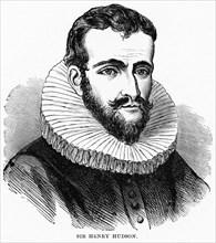 Sir Henry Hudson