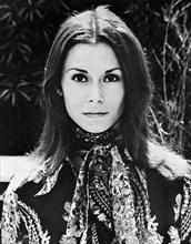 Actress Kate Jackson