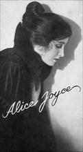 American Actress Alice Joyce