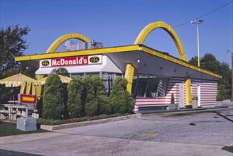 McDonald's, Route 11