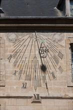 Saint Denis, Maisons D'Education De La Legion D'Honneur