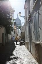 Montmartre, Rue Saint Rustique