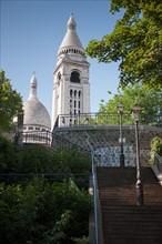 Montmartre, Reu De La Bonne