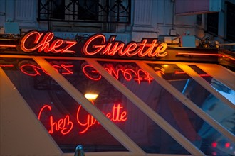 Montmartre, Rue Caulaincourt