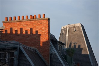 Montmartre, Rue De La Bonne