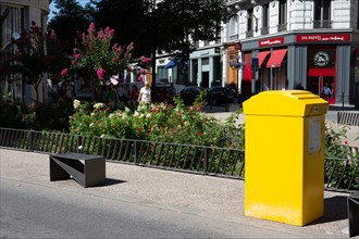Lyon, Jacobins, rue du Président Carnot