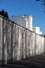 Paris, ombre portée