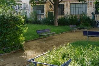 Paris, la semaine du déconfinement, mai 2020