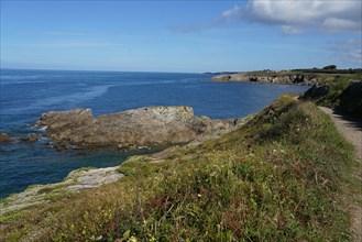 Pointe Saint-Mathieu, Finistère nord