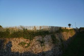 Fort de Bertheaume, Finistère nord