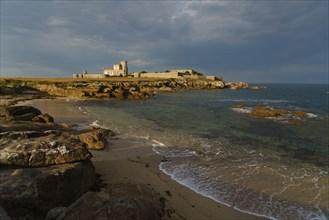 Pointe de Trévignon, Finistère sud