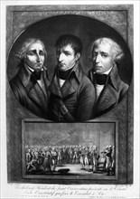 Du 10 novembre 1799 au 18 mai 1804. Le Consulat.