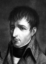Consulat. Napoléon Bonaparte Premier Consul.