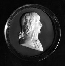 Portrait de Napoléon Bonaparte en Premier Consul