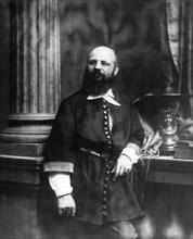 Disdéri - Photographe de Napoléon III