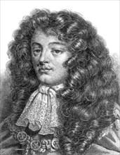 Monmouth (James Scott, duc de)