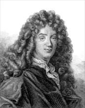 Regnard, Jean-François