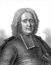 Charles Rollin, écrivain français