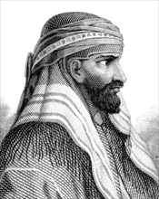 Ebn-Souhoud Abdallah (1740-1818)