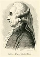 Jean Sylvain Bailly.