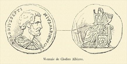 Gaule gallo-romaine.