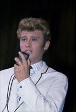 Johnny Hallyday, 1963
