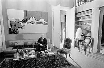 Roger Vivier, 1967