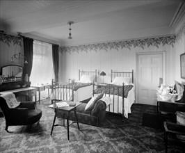 Grosvenor Hotel, 101 Buckingham Palace Road, London, 1910