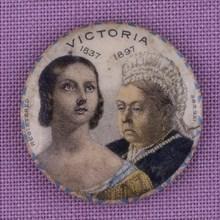 Queen Victoria's Diamond Jubilee, 1897. Artist: Unknown