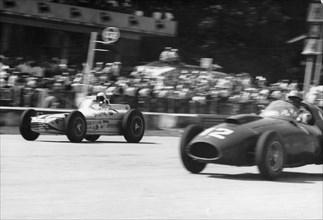 Monza 500 Miles, Italy, 1958. Artist: Unknown