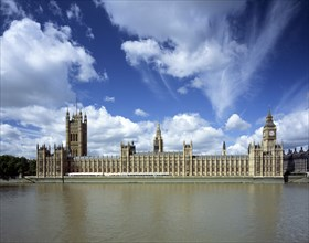 Palace of Westminster, c1990-2010