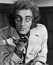 Marty Feldman (1833-1982), British actor and comedian. Artist: Unknown
