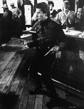 Dustin Hoffman (1937- ), American actor, 1970. Artist: Unknown