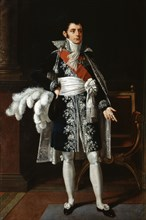 Rene Savary, Duke of Rovigo, early 19th century. Artist: Robert Lefevre