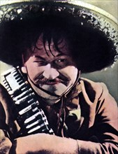 Wallace Beery, American actor, 1934-1935. Artist: Unknown