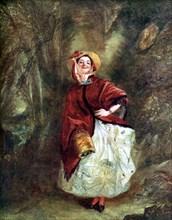 'Dolly Varden', (1923).Artist: WA Mansell & Co