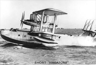 'Short Singapore', c1930s. Artist: Unknown