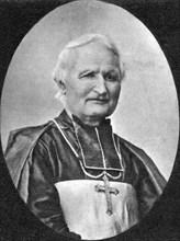 Felix Dupanloup, French clergyman, 19th century. Artist: Unknown