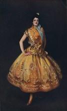 La Carmencita, c1890, (1911). Artist: John Singer Sargent