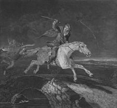 'Tam O'Shanter', 1826. Artist: James C Allen.