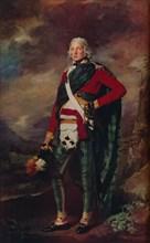 'Sir John Sinclair (1754-1835), 1st Baronet of Ulbster', c1794. Artist: Henry Raeburn.