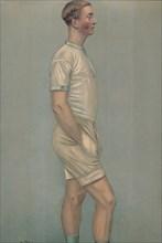 'C.U.B.C', 1900. Artist: Sir Leslie Matthew Ward.